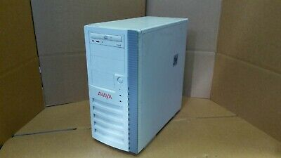 Avaya S3210 Message Server