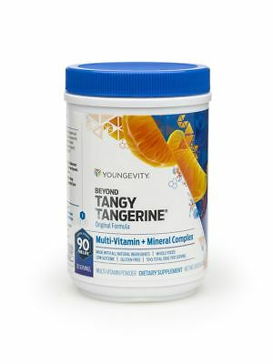 Beyond Tangy Tangerine BTT Original by Dr. Wallach and Youngevity