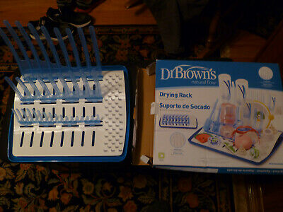 Dr. Browns Drying Rack Pre-owned...great condition used once