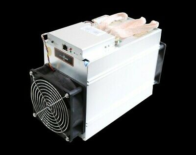 Antminer L3+ 504MH/s [USED]