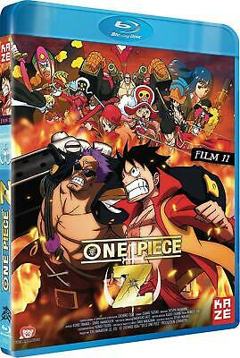 [Blu-ray] One Piece - Le Film 11 : Z - NEUF SOUS BLISTER