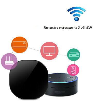 WiFi IR Telecomando Wireless APP Controllo Vocale Tuya Smart Home Life con Alexa