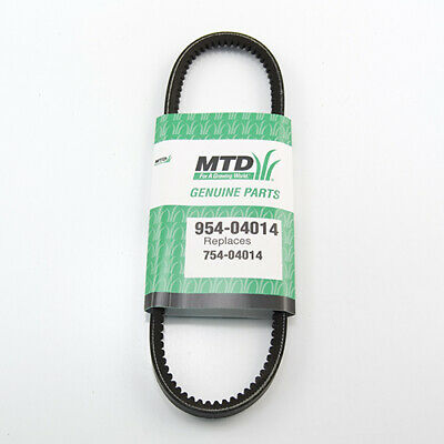NEW MTD  V BELT 954-0220  OEM FREE SHIPPING  T4