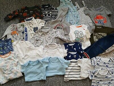 Boys 12-18 Months Bundle *Combined Postage*