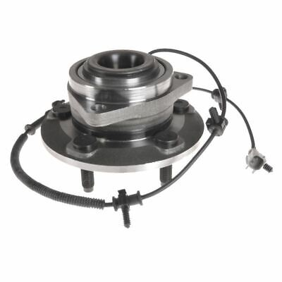 For Jeep Grand Cherokee Mk3 2005-2010 Front Left or Right Hub Wheel Bearing Kit