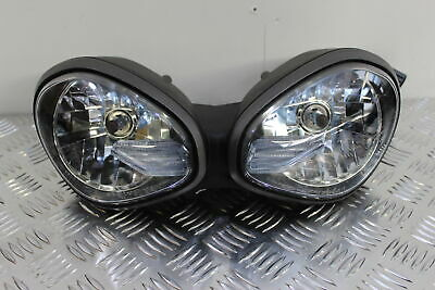 2018 TRIUMPH SPEED TRIPLE RS 1050 Headlight Assy. # T2701608