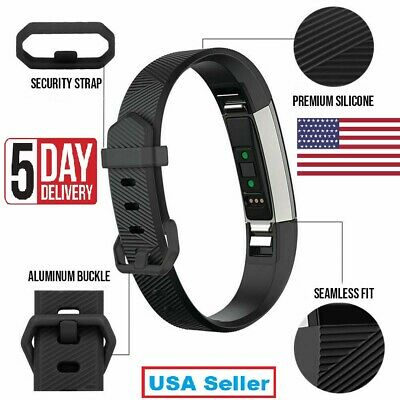 For Fitbit Alta HR Band Replacement Strap Wristband Buckle Bracelet Fitness USA