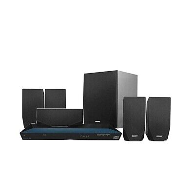 Sony BDVE2100 5.1 Channel Home Theatre System - Black