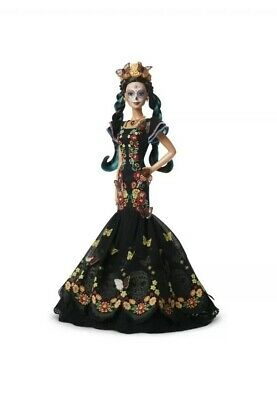 BARBIE DAY OF THE DEAD  Barbie Dia De Los Muertos  PRESALE COMING OCTOBER