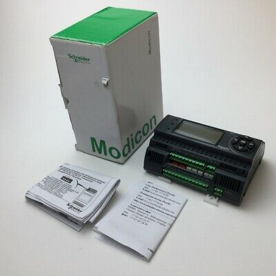 Schneider Electric TM171PDM27R Performance Display Modicon M171 New NFP