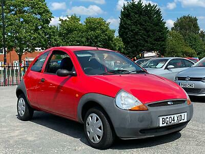 FORD KA 1.3, WOW ONLY 34K MILES + MOT 29th JULY 2020 NO ADV's + FULL HISTORY !!!