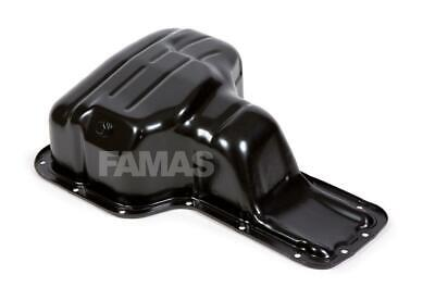 Toyota Corolla Celica Avensis MR 2 Engine Oil Sump Pan With Plug