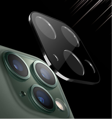 3D Back Camera Lens Cover Protection For iPhone 11/11 Pro/11 Pro Max