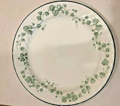Corelle Callaway Ivy Plates, Cups, Saucers, Your Choice. Free Ship USA