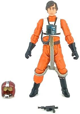Star Wars: The Legacy Collection 2009 Walmart JOHN BRANON (EVOLUTIONS SET) Loose