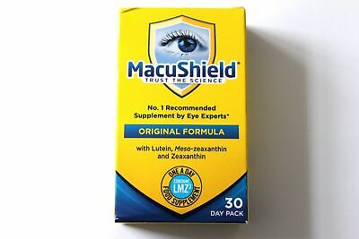 *MacuShield Original Formula - 30 Day Pack