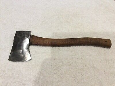 Vintage Brades Axe Hatchet; Old Tool; Collectable; 1 1/2lb