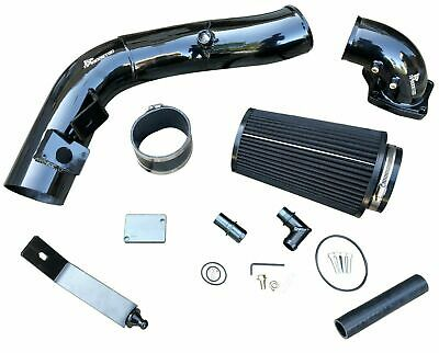 Turbo Intercooler Pipe & Boot Kit for 03-07 Ford F250 F350 F450 6.0L PowerStroke