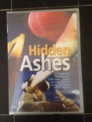 100 x Hidden Ashes [DVD] - Bulk, Job Lot, Car Boot - New And Sealed