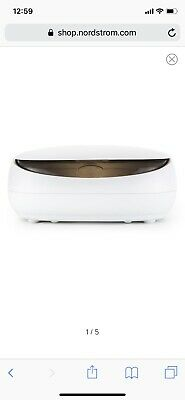 EVO WIPES WARMER W/ REPLACEMENT TIP TOP & Ever Fresh PILLOW INSERTS $50