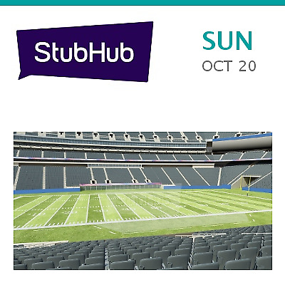 Arizona Cardinals at New York Giants Tickets - East Rutherford