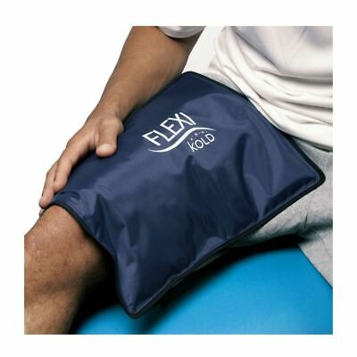 "FlexiKold Gel Ice Pack (Standard Large: 10.5"" x 14.5"") Col.  🌊"
