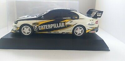 Scalextric C2615 Ford Falcon BA Craig Lowndes