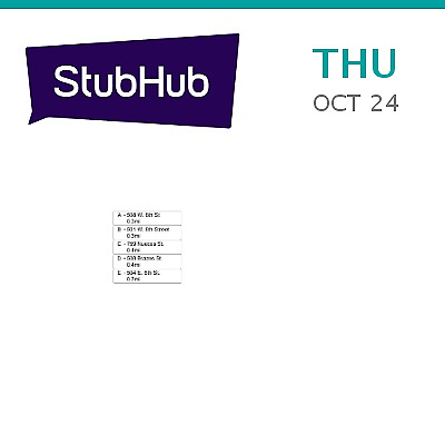 PARKING PASSES ONLY Austin City Limits Hall of Fame Induction Ceremo... - Austin