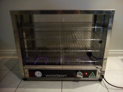 Woodson Pie Warmer Oven Excellent Quality And Condition