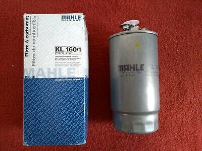 Mahle KL160/1 Fuel Filter