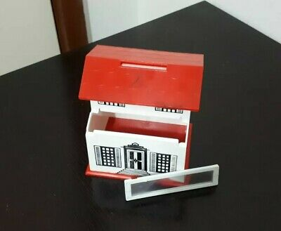 State Savings Bank of Victoria Magnify Your Money House Money Box