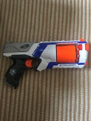 NER Strongarm Clear Nerf E5753F030 Multicolore