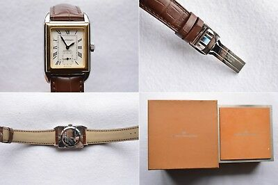 Girard Perregaux Richeville 2520 Solid Gold 18K & Steel In-House Automatic Watch