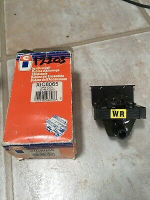 Vauxhall Astra Cavalier Nova Combo Corsa - Ignition Coil - Vcl601 - Xic8065