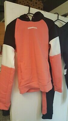 Donnay Girls Tracksuit Age 11 To 12