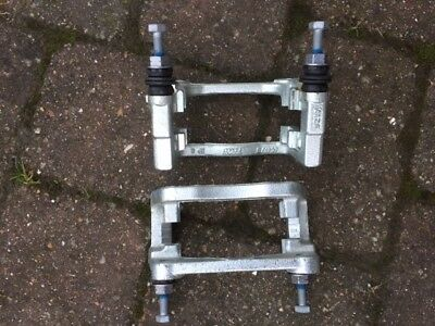 Freelander 2 rear brake caliper carrier mounting x 2