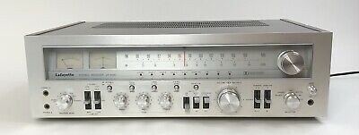 Lafayette LR 9090 Stereo Receiver -Excellent!