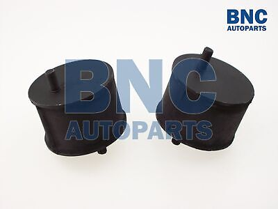 FRONT ENGINE MOUNTING PAIR for VAUXHALL CHEVETTE FIRENZA MAGNUM VIVA QH