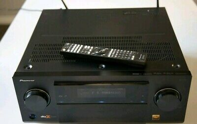 Pioneer SC-LX59 AV Receiver Absolutely immaculate. 24hr auction!