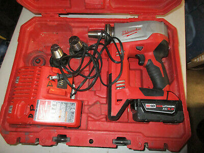 Milwaukee M18 Cordless Propex Expansion Tool 2632-20