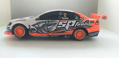 Scalextric Garth Tander Holden Commodore V8 Supercar
