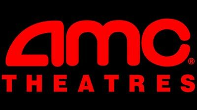 2 AMC Black Movie E-Tickets, 2 drinks, 1 popcorn til 6/30/2020! *Fast delivery!*