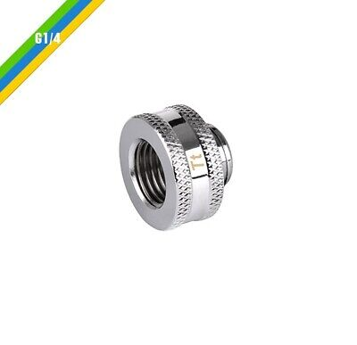 Thermaltake Pacific G1/4 Female to Male 10mm Extender