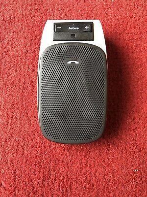 Genuine JABRA Drive HFS004 Bluetooth in-car Speakerphone Music And Voice