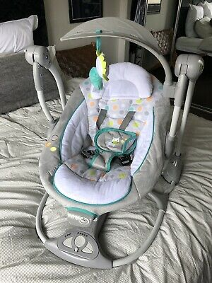 REDUCED Ingenuity Baby Newborn Swing Rocker Wantirna South
