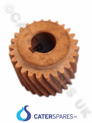 Crypto Peerless Fibre Gear For Model C28 Fibre Pinion Gear Parts & Spares