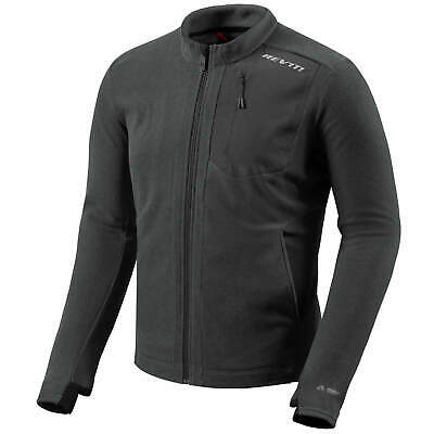 REV'IT! HALO Herren Motorrad Thermojacke - anthrazit