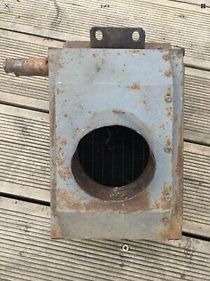 Land Rover Series Smith Heater Matrix Good Solid Condition