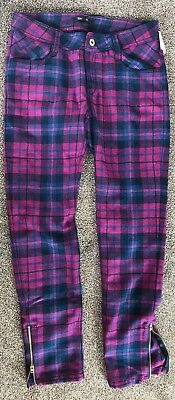 New Dkny Girls Trousers Age 14