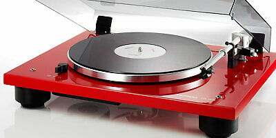 Thorens TD206 Turntable - brand new - repacked | Warranty Included
